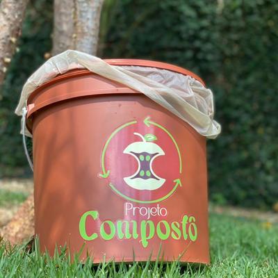 Projeto Compostô de sustentabilidade